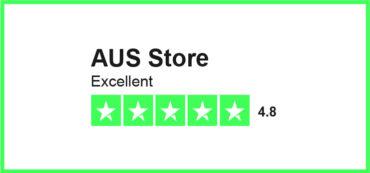 Trustpilot Exellent AUS-Store-100